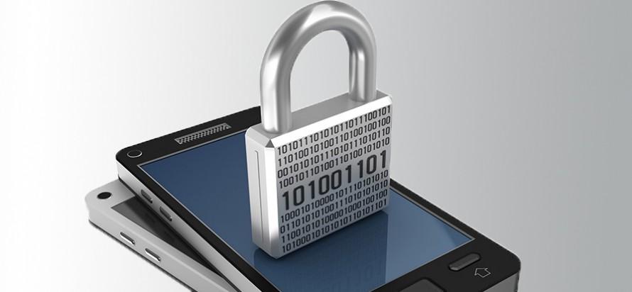 Segurança do Celular